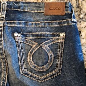 NWOT- Big Star Jeans 31R